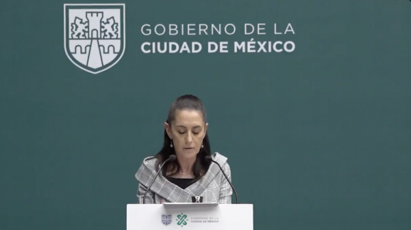Presenta Claudia Sheinbaum Plan de Reactivación Económica