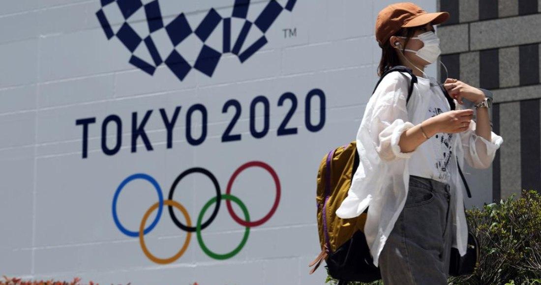 ¡Récord Olímpico! pero de contagios de Covid en Tokio