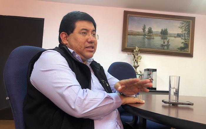 Pierde José Carlos Acosta denuncia por daño moral