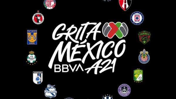 Torneo Guardianes 2021, cambia de nombre a Grita México A21