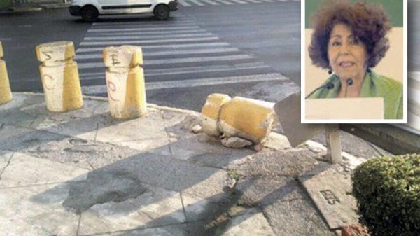 Patricia Aceves no priorizó servicios urbanos en Tlalpan