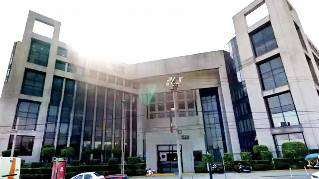 Por renta de oficinas, 55 mil mdp