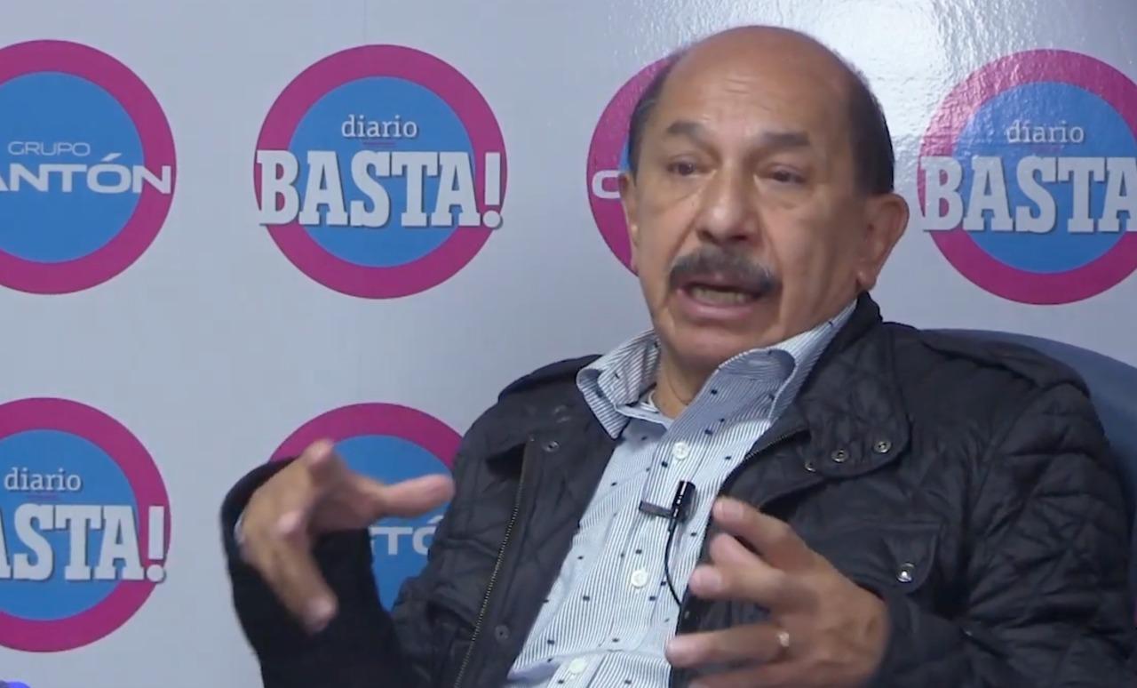 La CDMX es y será de izquierda, dice Armando Quintero