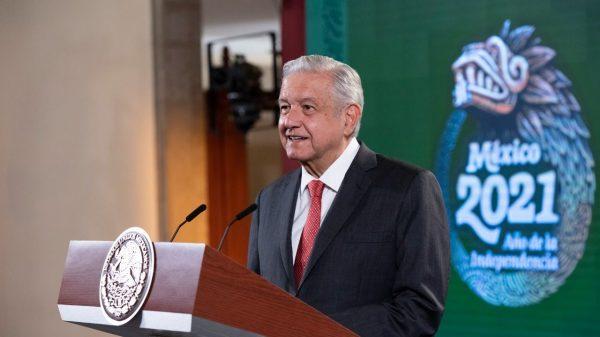 Felicita AMLO a nuevo Presidente de Ecuador