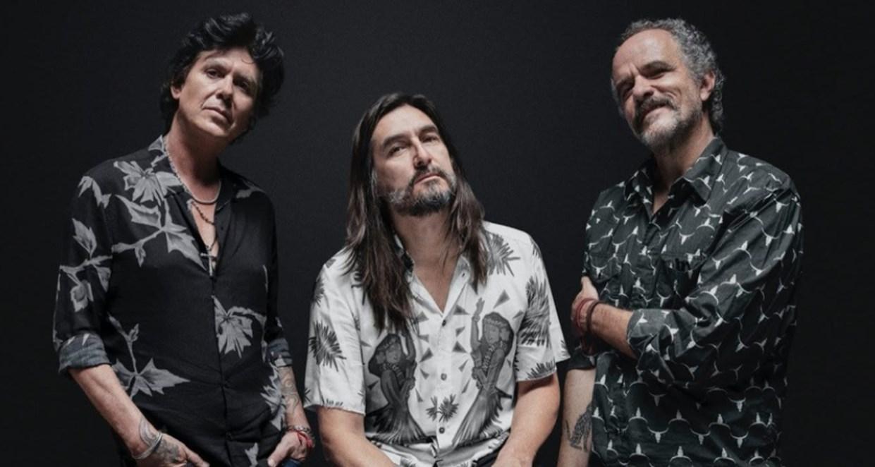 Caifanes anuncia nuevo disco y gira