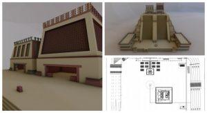 Inaugurará GCDMX Maqueta Monumental en el Zócalo