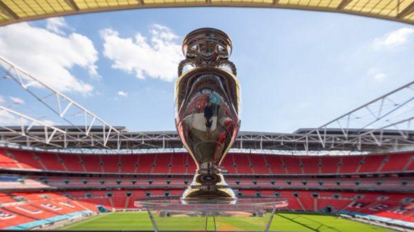 Así se jugarán las semifinales de la Eurocopa 2020
