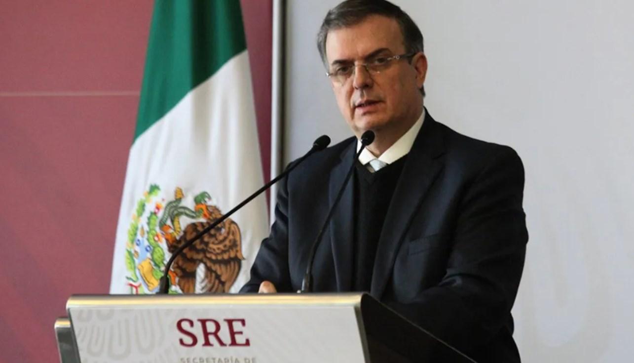 Vacuna Moderna será aprobada pronto: Marcelo Ebrard
