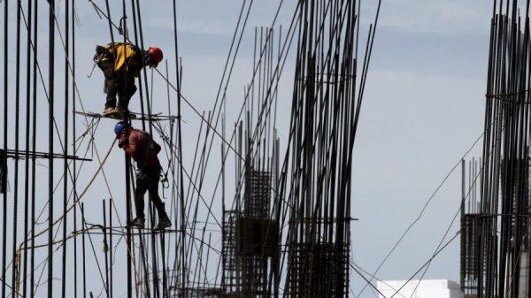 Retoman construcción irregular en la Cuauhtémoc