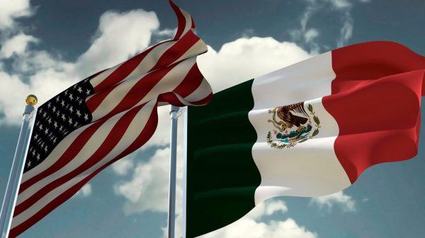 EUA mantiene cierre de la frontera con México un mes más