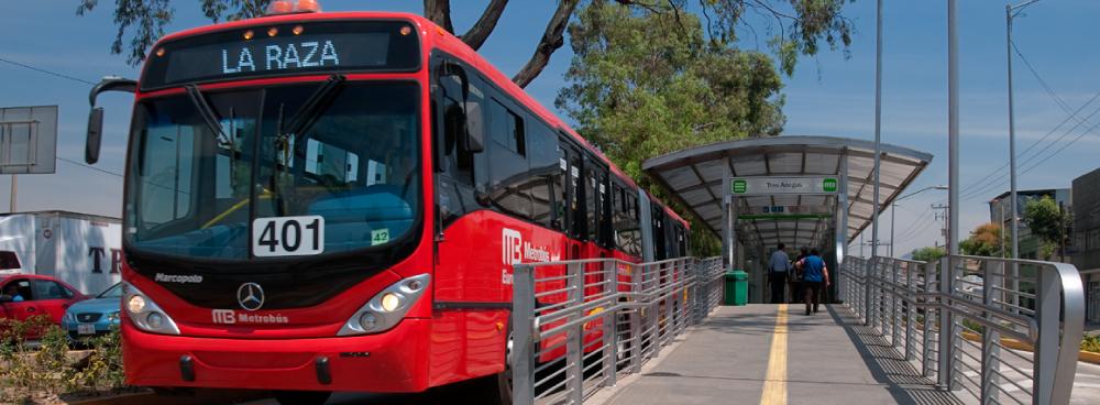 Anuncian cierre temporal de L3 del Metrobús a partir del miércoles