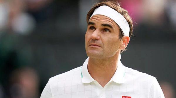 Roger Federer no irá los Juegos Olímpicos de Tokio