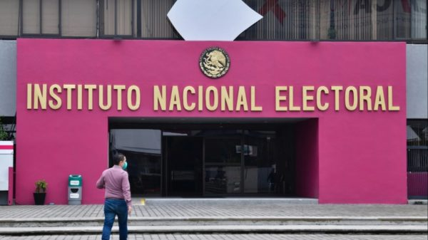 INE investiga posible venta de información del Padrón Electoral
