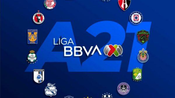 Listo el calendario de la Liga MX