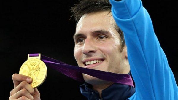 Por Covid, medallistas olímpicos se pondrá su propia presea