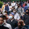 México acumula 236 mil 469 decesos por COVID-19