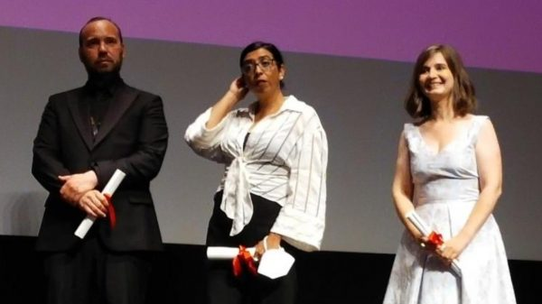Premian películas mexicanas en Cannes 2021