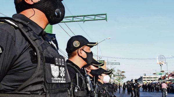 18 detenciones en GAM por delitos de alto impacto