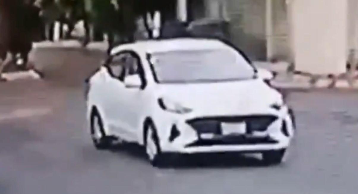 Video: Taxista recibe un disparo en el rostro en la alcaldía Tlalpan