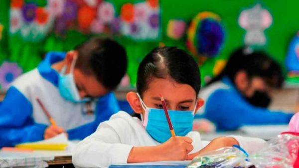 Más del 90% de los estudiantes regresan a clases