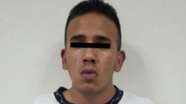 Cae asaltante que disparó a chofer en Naucalpan