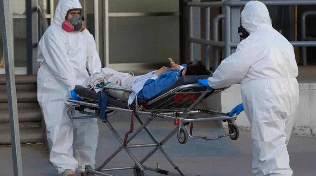 Covid-19 en México: 7 mil 172 nuevos contagios en 24 horas