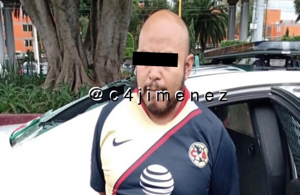 Detienen a militante de Morena que extorsionaba a comerciantes