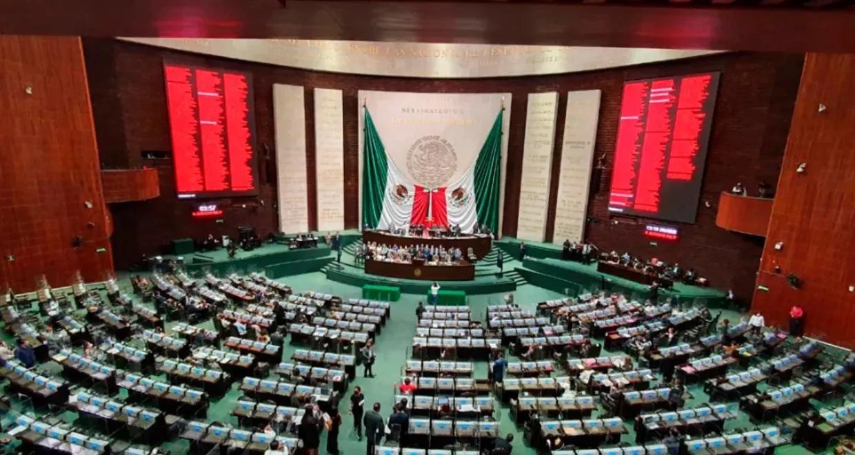 El 1° de septiembre se discutirá ley de revocación de mandato