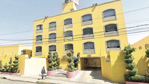 Matan a mujer al interior de hotel en Azcapotzalco
