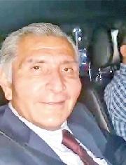 """""""Mi compromiso es ayudar al país y al Presidente"""", afirma Adán Augusto"""