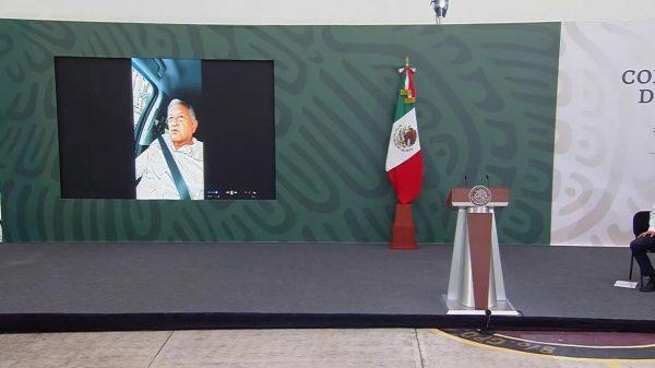 No quiero ser rehén de nadie: AMLO por protesta de maestros en Chiapas