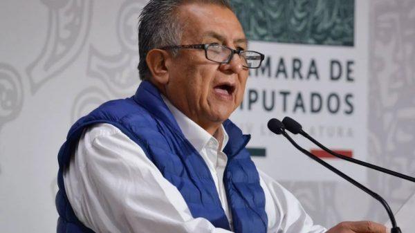 Saúl Huerta obtiene suspensión contra orden de aprehensión