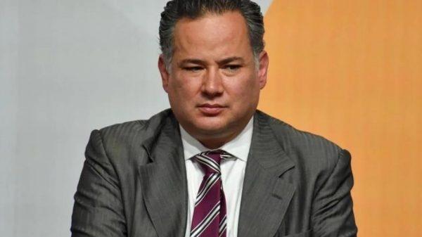 UIF no descarta congelar cuentas de Ricardo Anaya