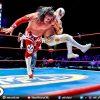 Místico, el original, levanta pasiones en la Arena México