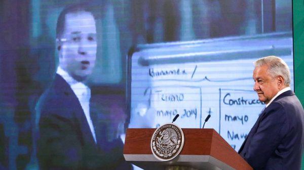 Woolrich: Si deja el país, Ricardo Anaya complica su caso