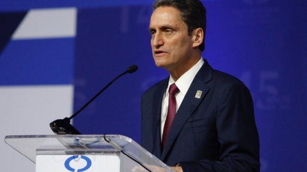 Empresarios apoyarán a GCDMX en reactivación económica