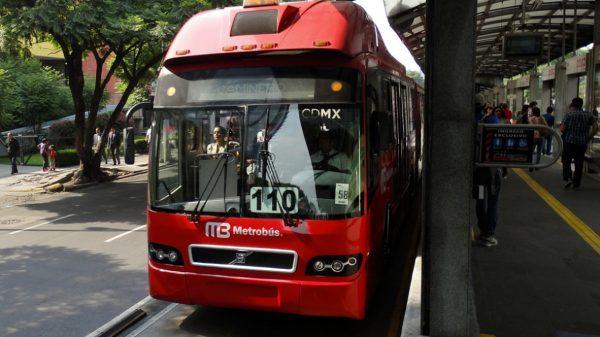 Preocupa cierre escalonado en L1 del Metrobús