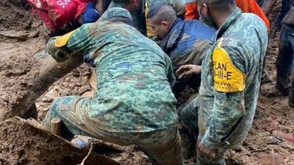 AMLO visitará Veracruz para apoyar a damnificados de Grace
