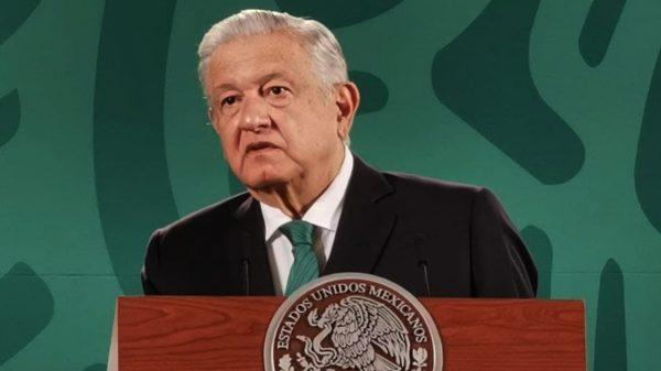 Andrés Manuel López Obrador. Foto: Diego Elías Cedillo