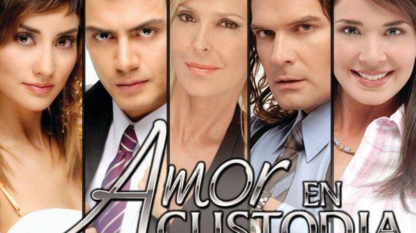 Regreso de Amor en Custodia a la TV genera ola de memes