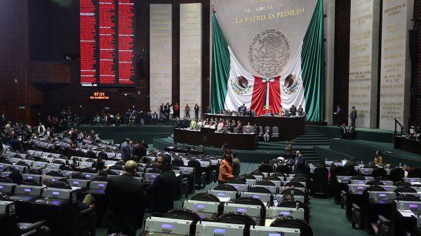 Comisión de Presupuesto y Cuenta Pública se declara en sesión permanente para analizar el PPEF 2022