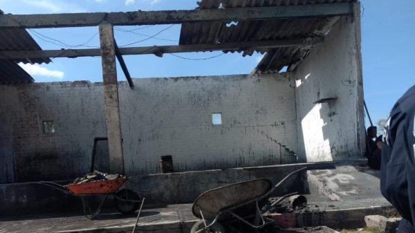 Edomex: Explota taller de pirotecnia en Zumpango