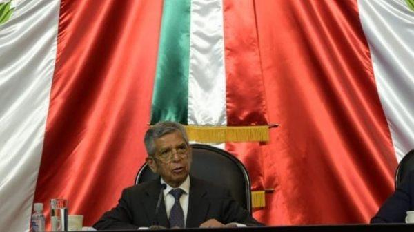 Política gubernamental contra la corrupción y la impunidad están dando resultados: SFP